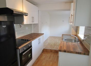 2 bed end terrace house for sale in Gaen Street, Abertillery NP13