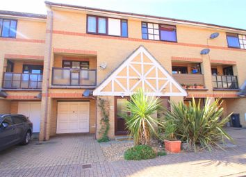 Thumbnail 4 bed town house for sale in Emerald Quay, Shoreham-By-Sea