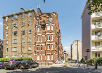 Thumbnail 2 bed flat for sale in Kingsway Mansions, 23A Red Lion Square, Bloomsbury, London