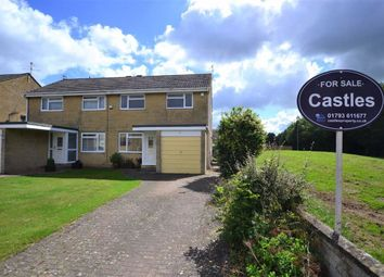 3 bed semi-detached house for sale in Bryanston Way, Swindon SN3