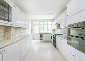 Thumbnail 5 bed detached house to rent in Lexton Gardens, Balham