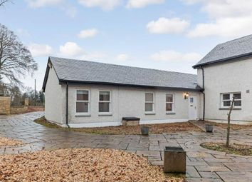 Thumbnail 3 bed bungalow for sale in Milncroft Farm, Millcroft Road, Cumbernauld, North Lanarkshire