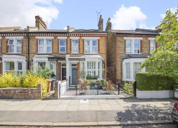 4 bed end terrace house for sale in Aislibie Road, London SE12