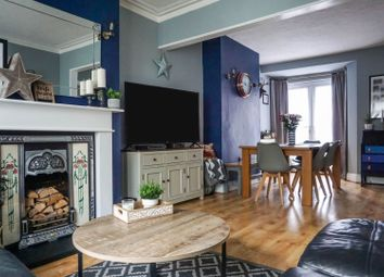 5 bed terraced house for sale in Whitworth Road, Northampton NN1