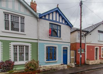 Thumbnail 2 bed property for sale in Orchard Place, Canton, Cardiff