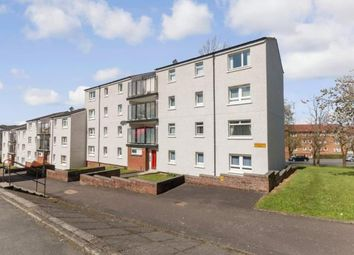 Thumbnail 2 bed flat for sale in Roxburgh Way, Greenock, Inverclyde