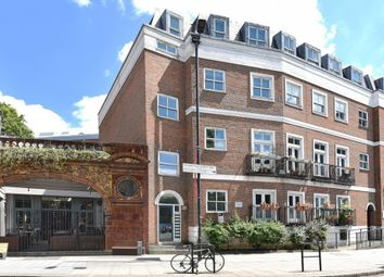 Thumbnail 1 bed flat to rent in Frederick Court, Fulham High Street