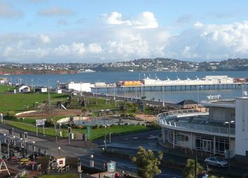 Thumbnail 2 bed flat for sale in Torbay Road, Paignton, Devon