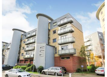 2 bed flat for sale in 8 Rapier Street, Ipswich IP2