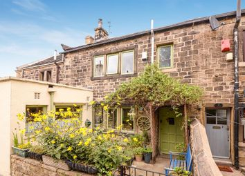 Thumbnail 2 bed terraced house for sale in Carrbottom Road, Greengates, Bradford