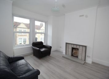 Thumbnail 3 bed maisonette to rent in Mersham Road, Thornton Heath, Surrey