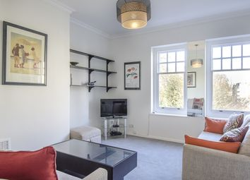 Thumbnail 1 bed flat to rent in Elm Park Gardens, London