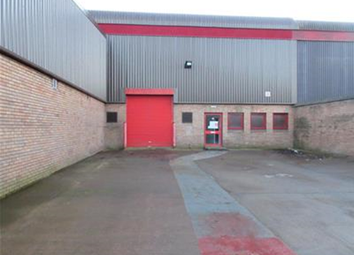 Thumbnail Warehouse to let in Annick Industrial Estate, Glasgow