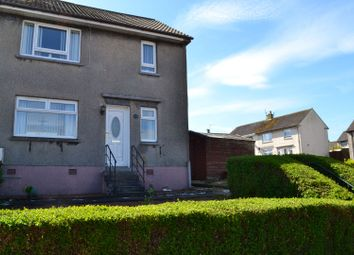 Thumbnail 2 bed end terrace house to rent in Lanehead Terrace, Cumnock