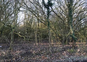 Thumbnail Land for sale in Shepherds Grove Industrial Estate, Stanton, Bury St. Edmunds