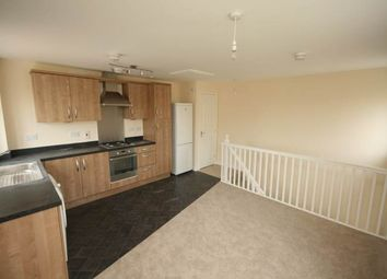 Thumbnail 1 bed semi-detached house to rent in Apollo Ave, Cardea, Stanground