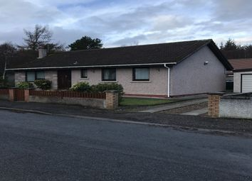 Thumbnail 3 bedroom bungalow to rent in Sunnyside, Culloden Moor, Inverness