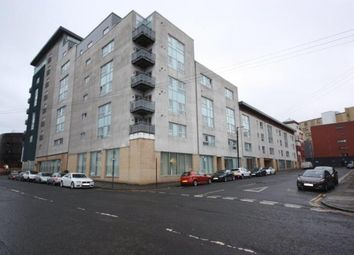 Thumbnail 2 bed flat to rent in Dunblane Street, Glasgow