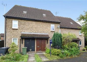 Thumbnail 2 bed maisonette for sale in Bradfield Close, Guildford, Surrey