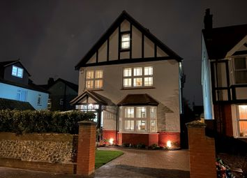 Rowlands Road, Worthing BN11. 4 bed detached house for sale