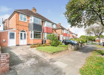 Clay Lane, South Yardley, Birmingham, West Midlands B26. 3 bed semi-detached house