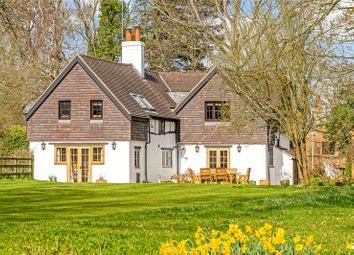 Mays Green, Harpsden, Henley-On-Thames, Oxfordshire RG9. 5 bed property for sale