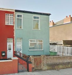 Thumbnail 4 bed semi-detached house for sale in 188 Wellington Street, Grimsby, South Humberside