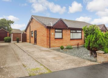 Thumbnail 2 bed semi-detached bungalow for sale in Trem Cinmel, Towyn, Abergele