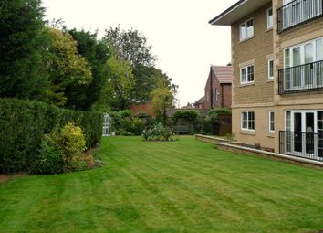 Thumbnail 2 bed flat for sale in Broom Lane, Broom, Rotherham