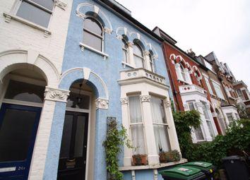 Thumbnail 1 bed flat to rent in Umfreville Road, Haringey