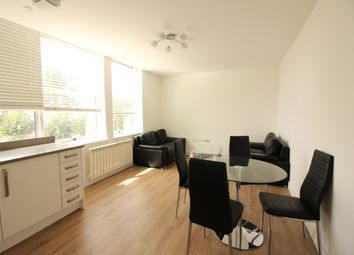 Thumbnail 1 bed flat to rent in Highfield Road, Golders Green