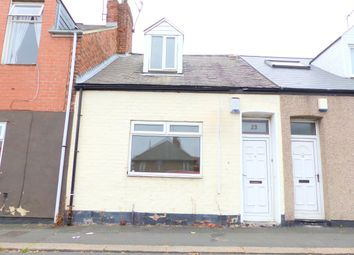 Thumbnail 2 bedroom terraced house for sale in Mortimer Street, Sunderland