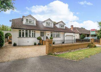 4 bed detached house for sale in Derek Road, Maidenhead SL6
