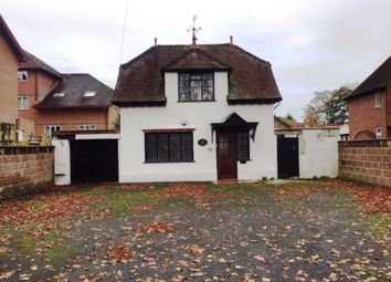 Thumbnail 2 bed detached house to rent in Parkside Road, Reading