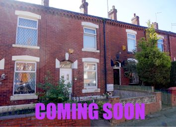 Thumbnail 2 bed terraced house for sale in Chadwick Street, Ashton-Under-Lyne