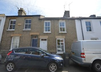 Thumbnail 2 bed property to rent in Hardwick Street, Cambridge