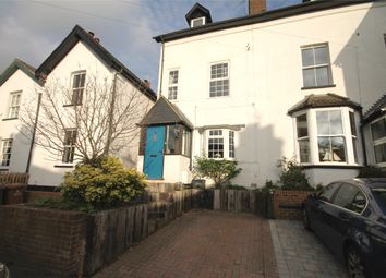Thumbnail 3 bed detached house to rent in Nutley Lane, Reigate, Surrey