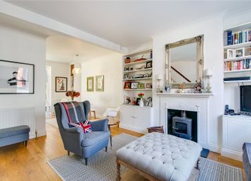 Thumbnail 3 bed terraced house for sale in Galloway Road, London