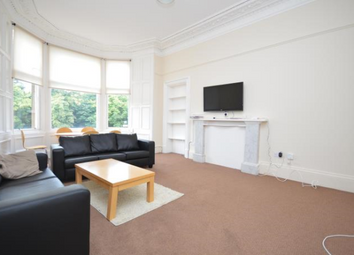 Thumbnail 5 bed flat to rent in Dalkeith Road, Edinburgh EH16,
