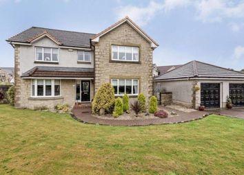 Thumbnail 4 bedroom detached house for sale in Birkdale Crescent, Cumbernauld, Glasgow, North Lanarkshire