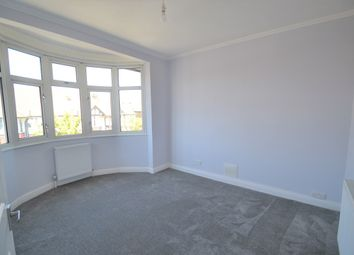 Thumbnail 3 bed flat to rent in Southview Avenue, London