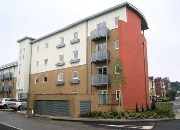 Thumbnail 1 bed flat to rent in Trafalgar Gardens, Crawley
