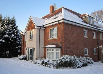 Thumbnail 2 bed flat to rent in Danford Court Westwood Grove, Solihull