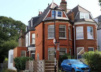 Thumbnail 1 bedroom flat for sale in Tetherdown, Muswell Hill, London