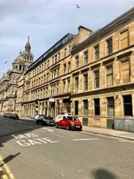 1 bed flat to rent in 16 South Frederick Street, Glasgow G1