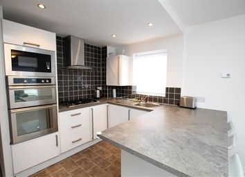Thumbnail 2 bed flat to rent in Hornby Road, Lytham St. Annes