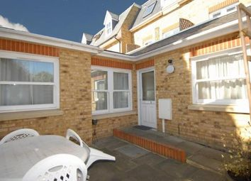 Thumbnail 2 bedroom flat to rent in Walton Road, East Molesey