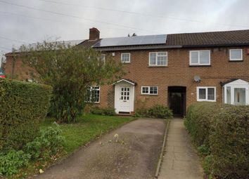 Thumbnail 3 bed terraced house to rent in Falcon Lodge Crescent, Sutton Coldfield