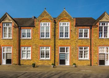 Thumbnail 2 bed terraced house for sale in Reed Place, Clapham High Street, London