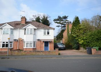 Thumbnail 3 bed semi-detached house to rent in Edward Avenue, Camberley